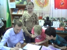 Детский дом №6 г Челябинск встреча с детьми